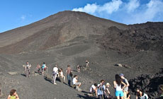 Tours Volcans