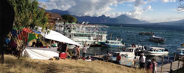 Tour Lago Atitlán
